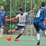 Anjuran Agar Jago Bermain Futsal  Kontrol Bola