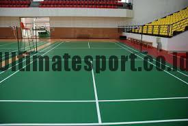 Memulai Bisnis Lapangan Badminton