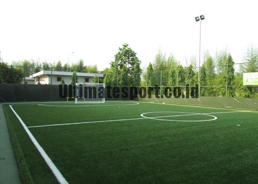 Estimasi Biaya Dalam Membuat Lapangan Futsal