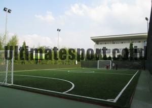 Biaya Pembuatan Lapangan di Bogor