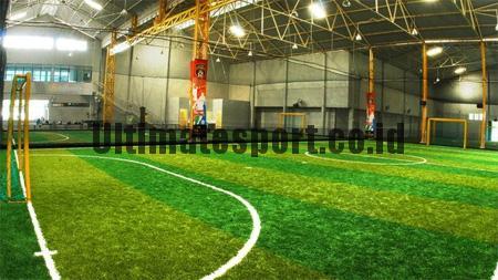 Biaya Pembangunan Pembuatan Lapangan Futsal Murah