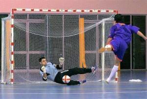 Anjuran Agar Jago Bermain Futsal Nganjuk