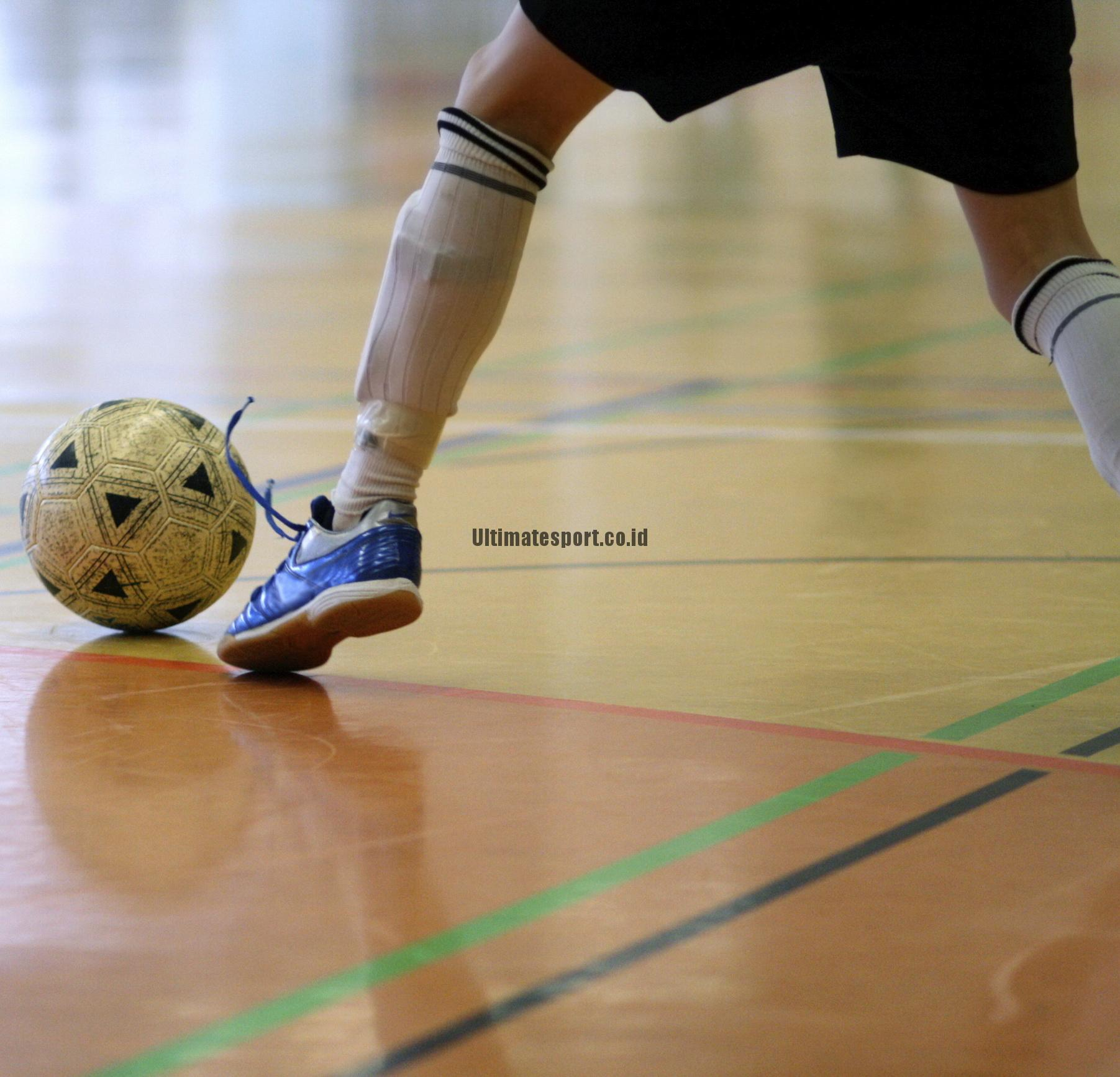 tips bermain futsal
