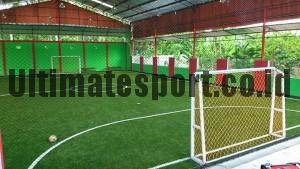 Kontraktor lapangan futsal Di Surabaya