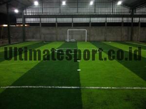 Jasa Pembangunan Lapangan Futsal Profesional