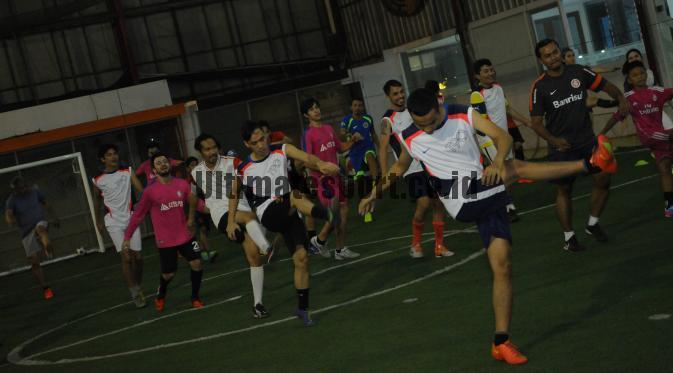 Cara Bermain Futsal Agar Jago Bermain