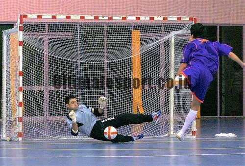 Anjuran Supaya Jago Main Futsal Enarotali