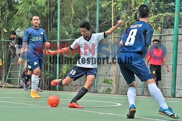 Anjuran Agar Jago Main Futsal Dengan Komunikasi