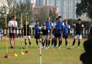 Anjuran Supaya Semakin Jago Bermain Futsal Ambon