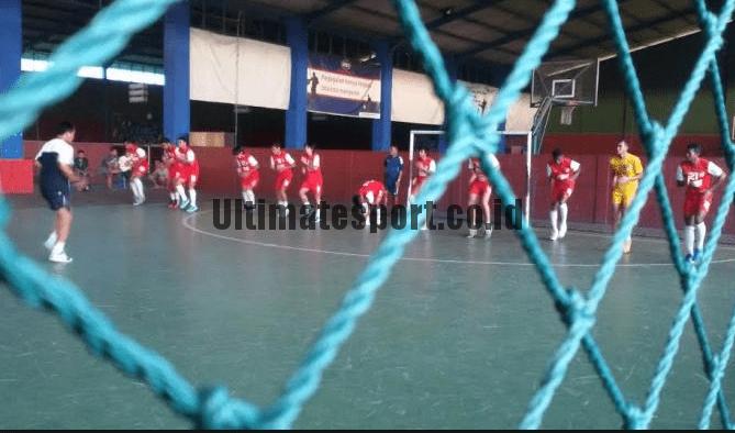 Anjuran Supaya Jago Main Futsal Yogyakarta