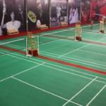 Jual Karpet Lapangan Bulutangkis di Yogyakarta