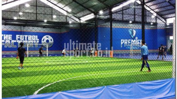 Harga Rumput Futsal Per Meter