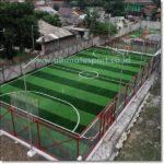 Jual Rumput Sintetis Futsal Jakarta