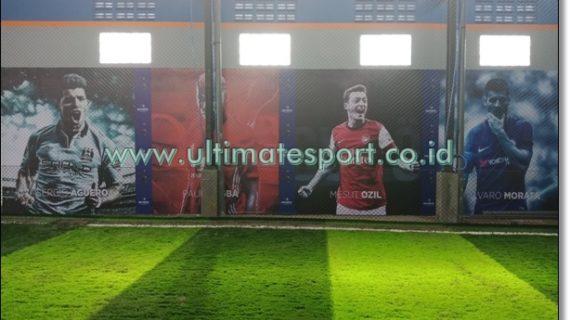 Jual Rumput Sintetis Futsal Pekanbaru