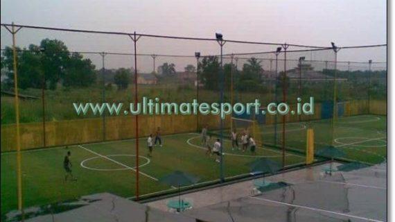 Jual Rumput Sintetis Futsal Jambi
