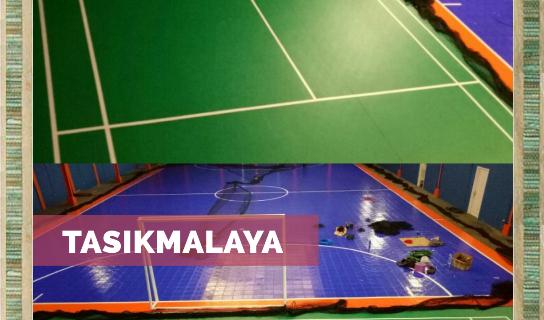 Penjual Karpet Badminton Harga Murah di Bandung