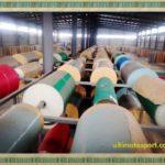 Supplier Penjual Karpet Lantai Badminton Surabaya Harga Termurah