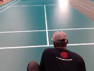Jasa Pasang Karpet Badminton Terbaik di Medan