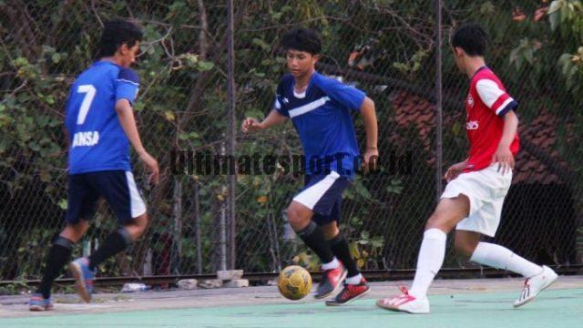 Anjuran Agar Jago Main Futsal Umpan Cerdas