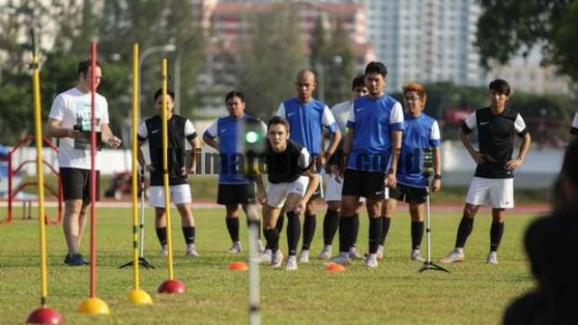 Anjuran Biar Jago Bermain Futsal Sabang